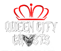 Queen City Ghosts Logo