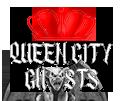 Queen City Ghosts Logo